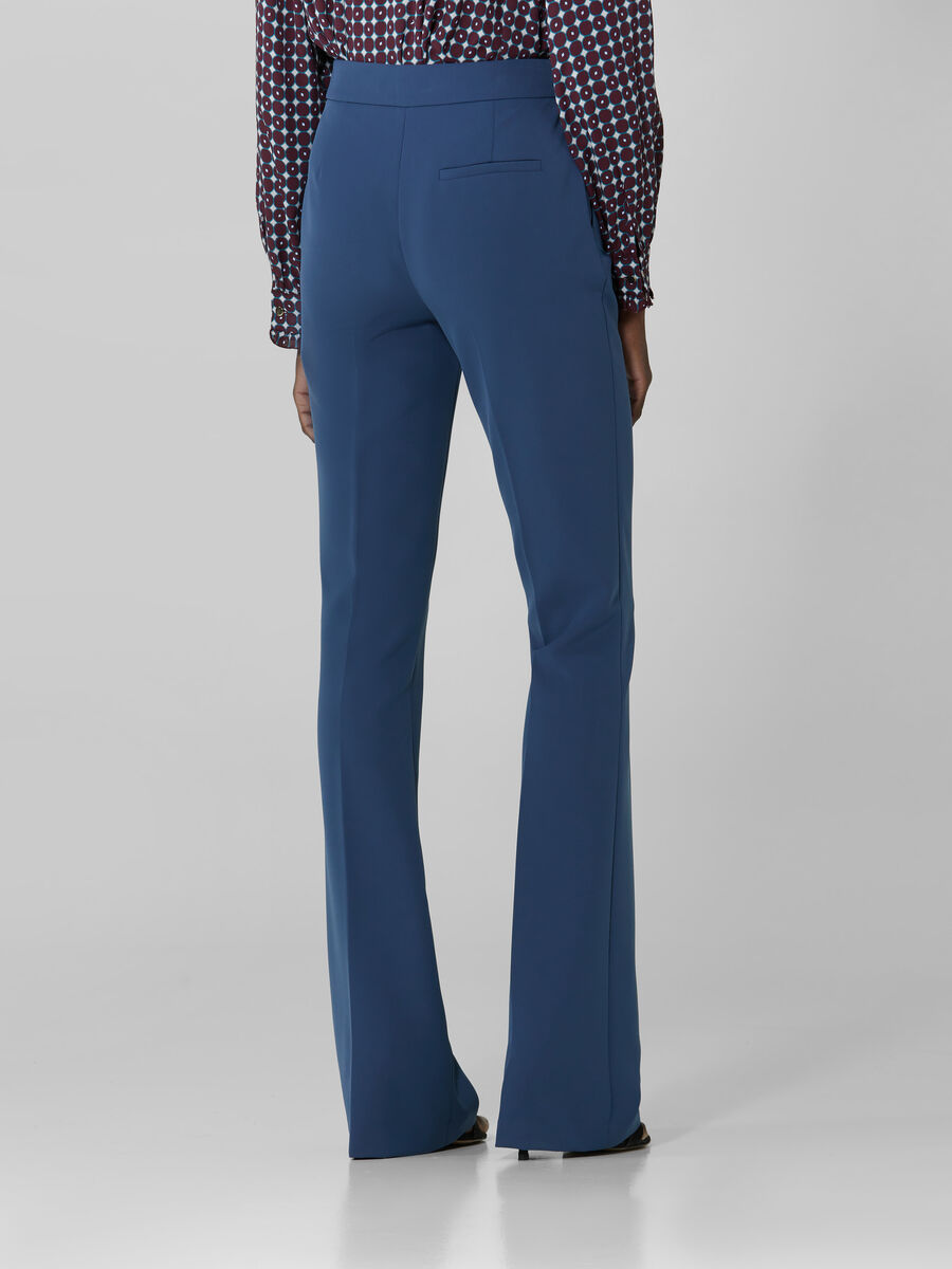 Pantalone in tecno cady