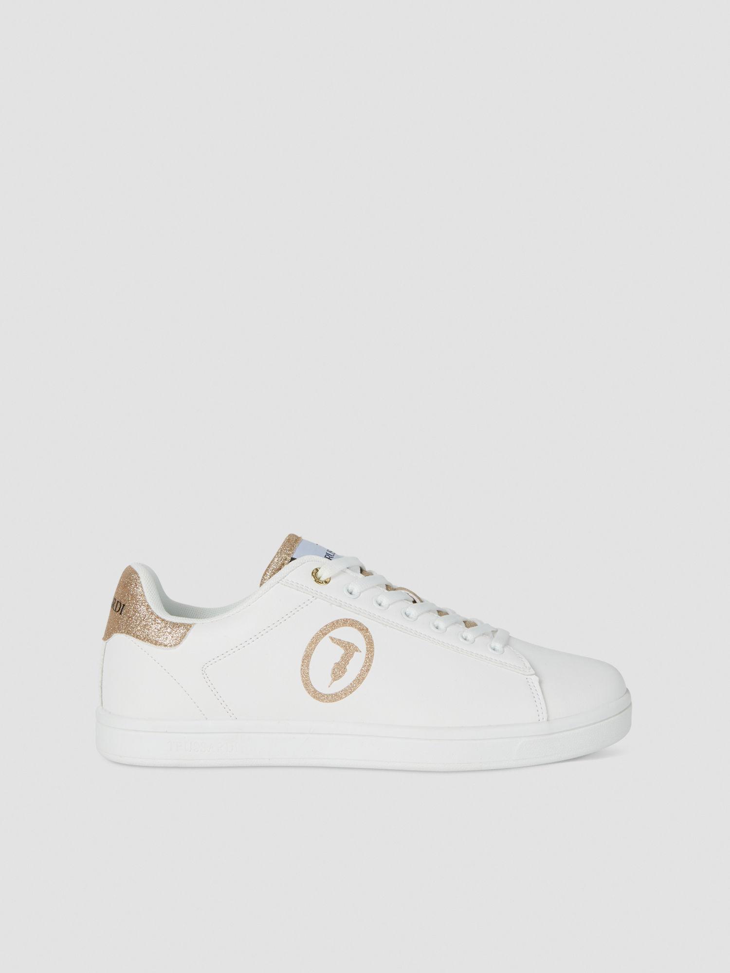 Women's sneakers | Trussardi ®