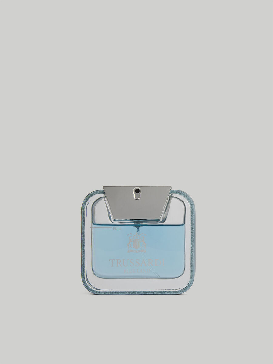 Trussardi Blue Land Perfume 50 ml
