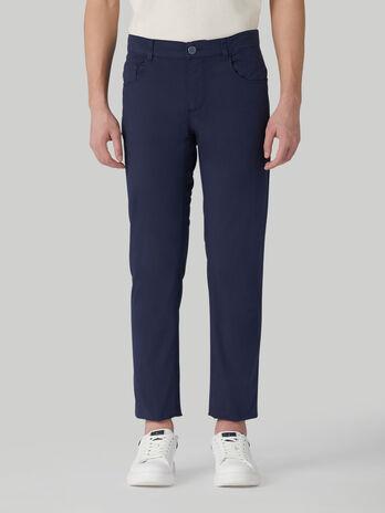 Light canvas Close 370 trousers