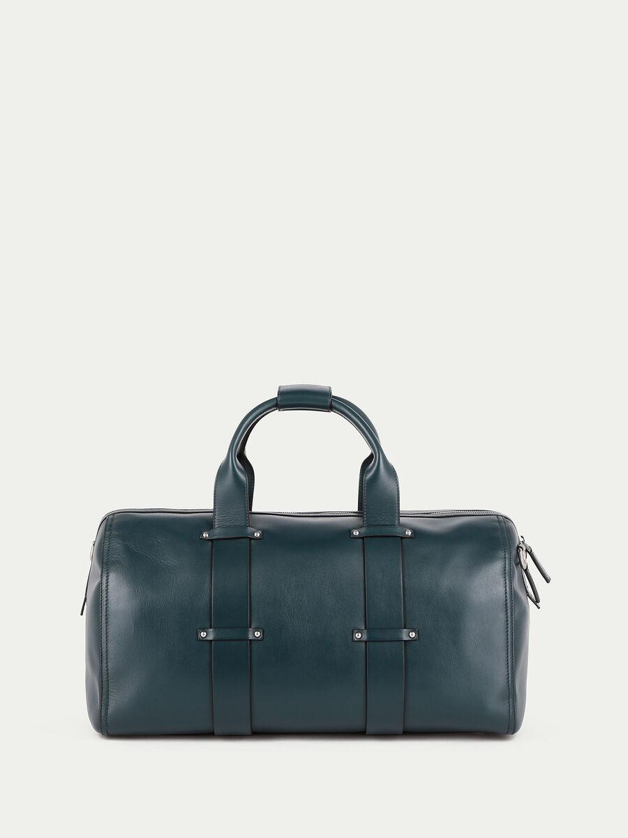 Boston bag Pocket