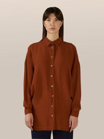 official photos 35b33 23a92 Camicie da donna | Trussardi ®