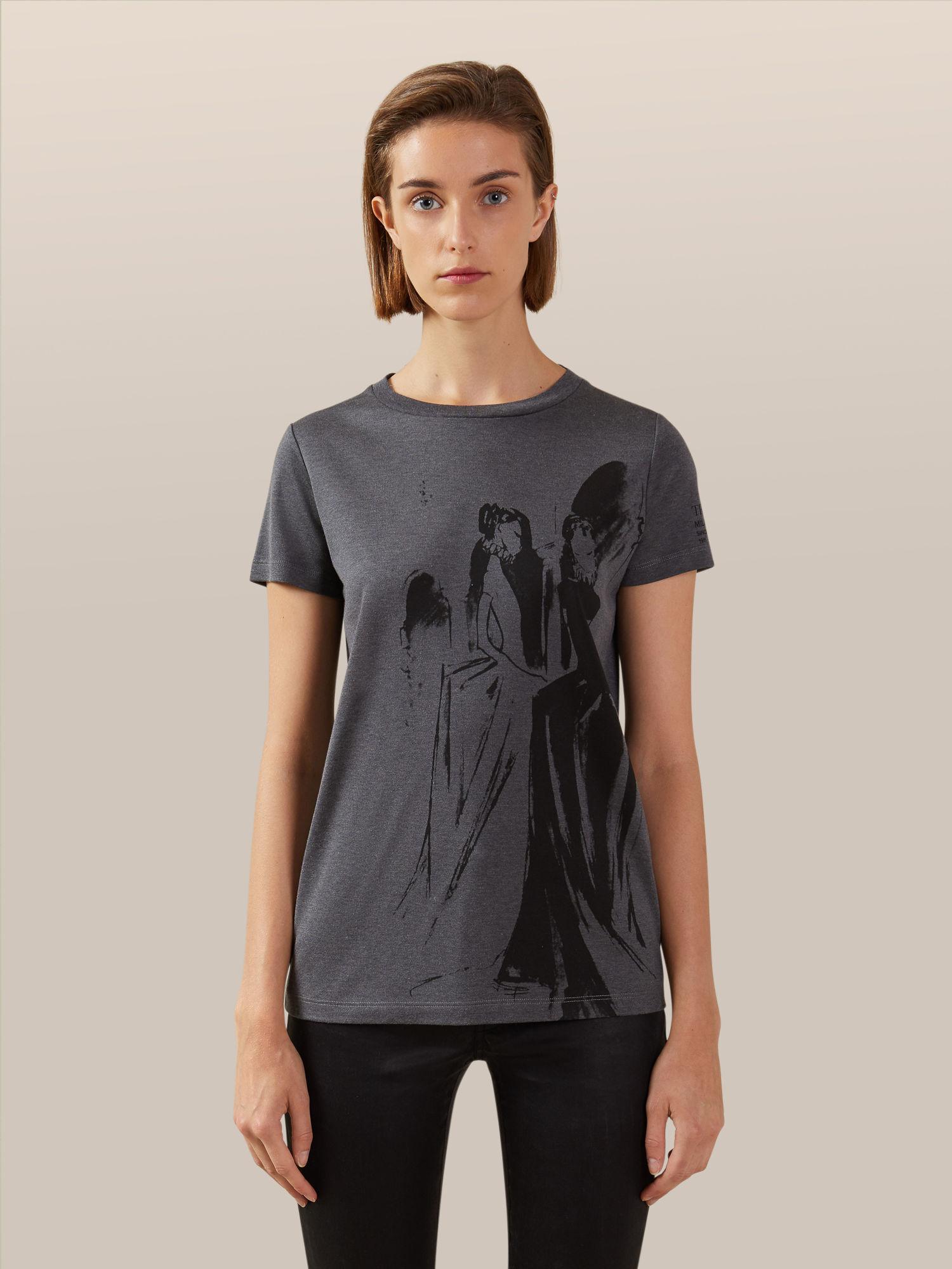 Trussardi  T-shirt  Brand New Collection 2019