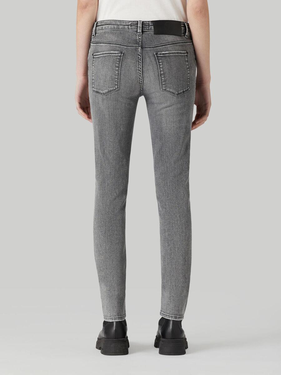 Regular-fit stretch denim 260 jeans