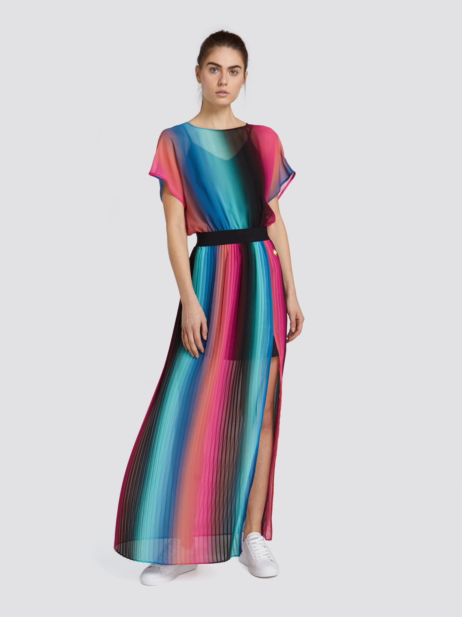 Soirée Pour De FemmesTrussardi ® Robes wNnOyvm8P0