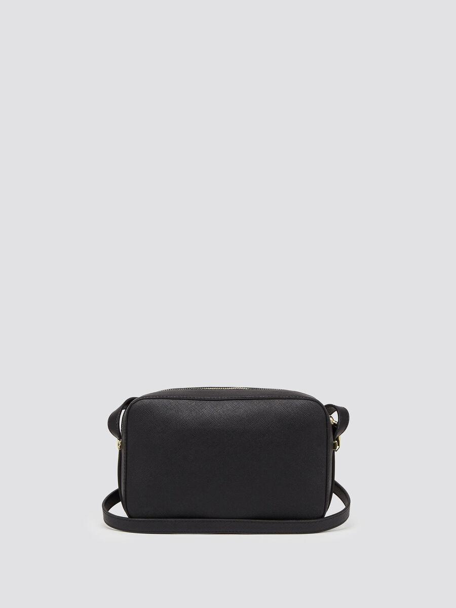 Saffiano Levanto crossbody bag