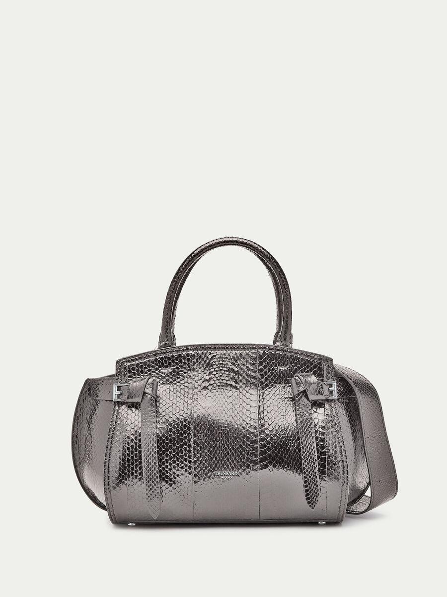 Gita Bag medium in elaphe