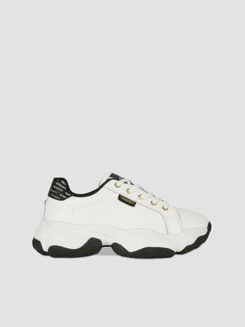 Colour block Abeila sneakers