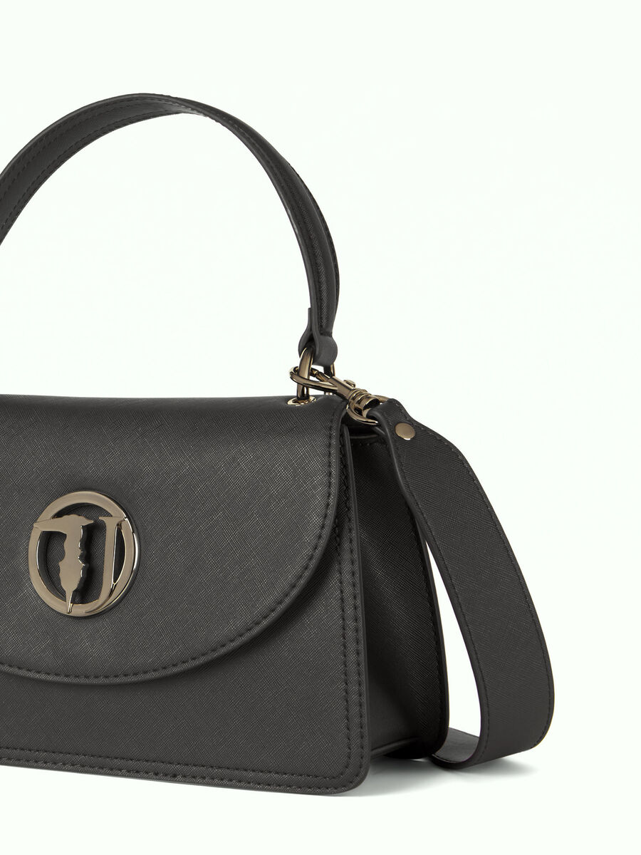 Cross-body Sophie medium in similpelle
