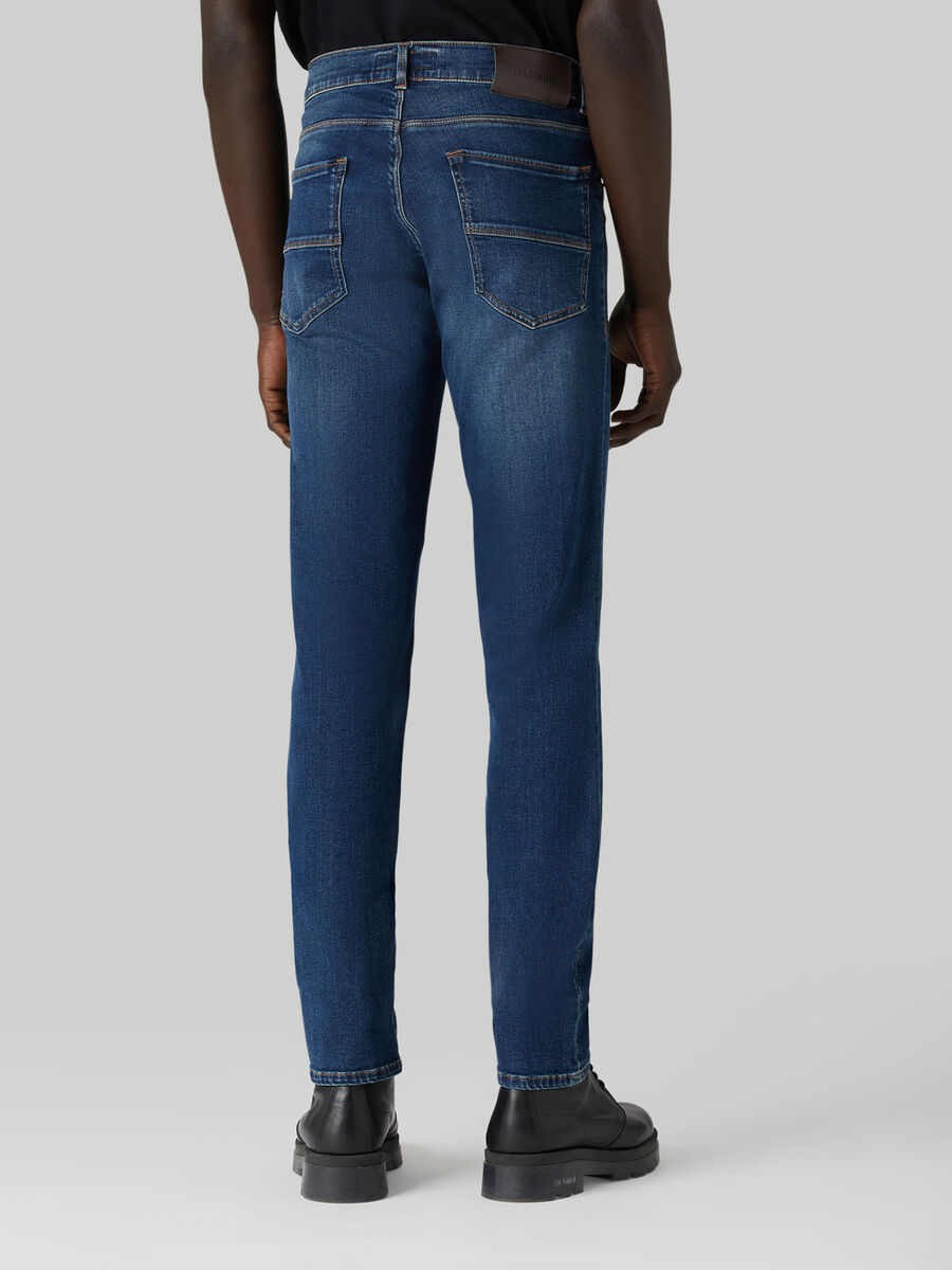 Cairo denim 370 jeans