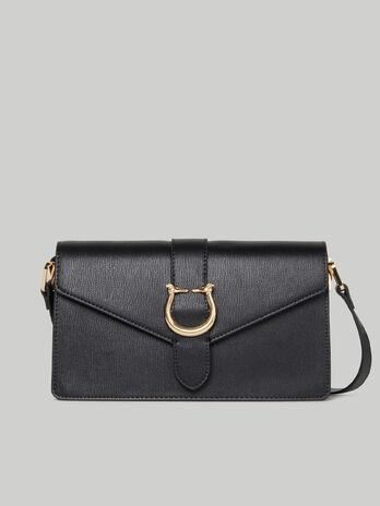 Tasche Sadie Large aus Palmellato-Kunstleder