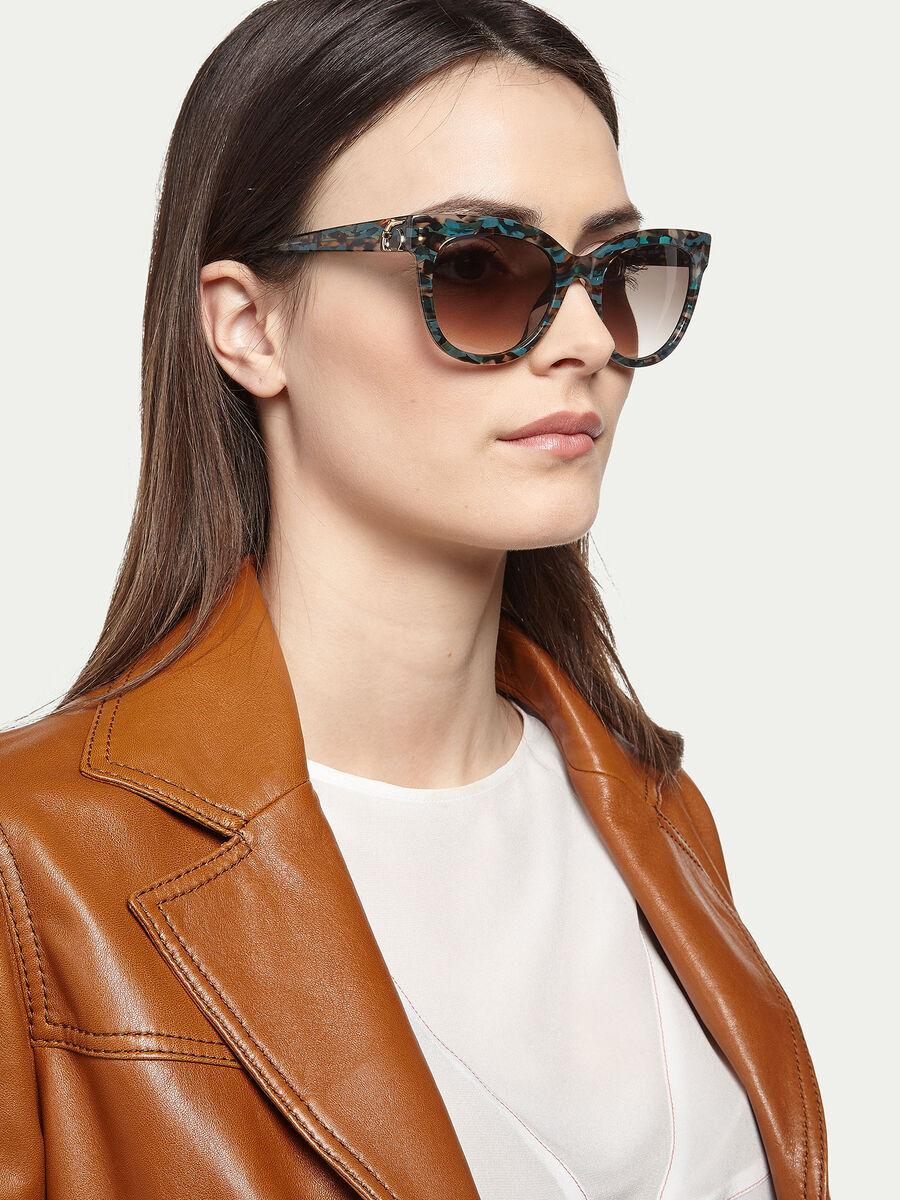 Sonnenbrille mit Levriero