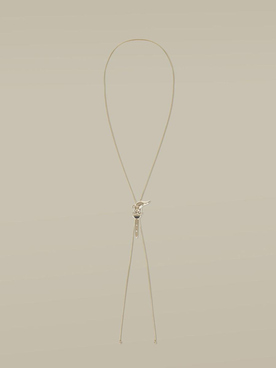 Green Carpet necklace
