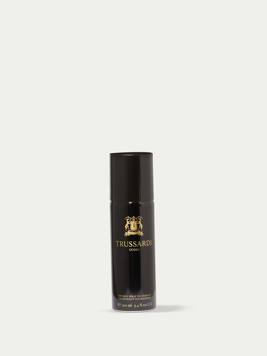Deodorant spray Trussardi Uomo 100 ml