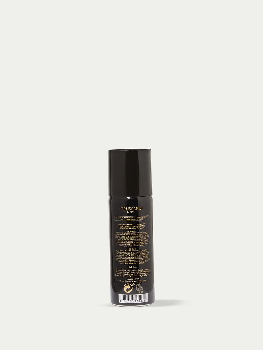 Deodorante spray Trussardi Uomo 100ml