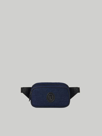 Denim Urban belt bag