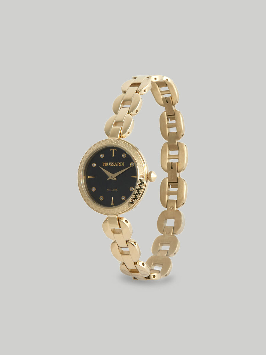 Armbanduhr T-Chain 28MM Special Pack