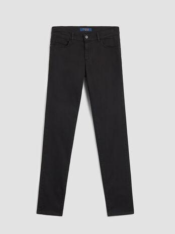 Stretch twill Close 370 trousers