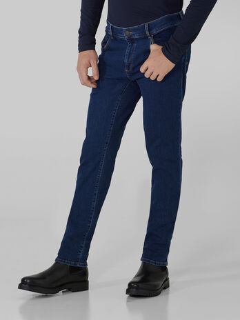 Jeans 370 Close aus Cairo Denim