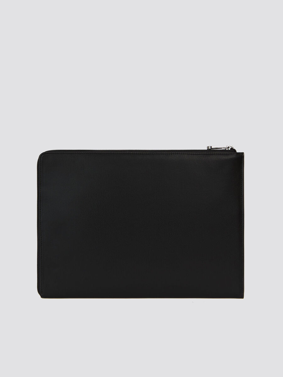 Notebook case Business Affair in similpelle