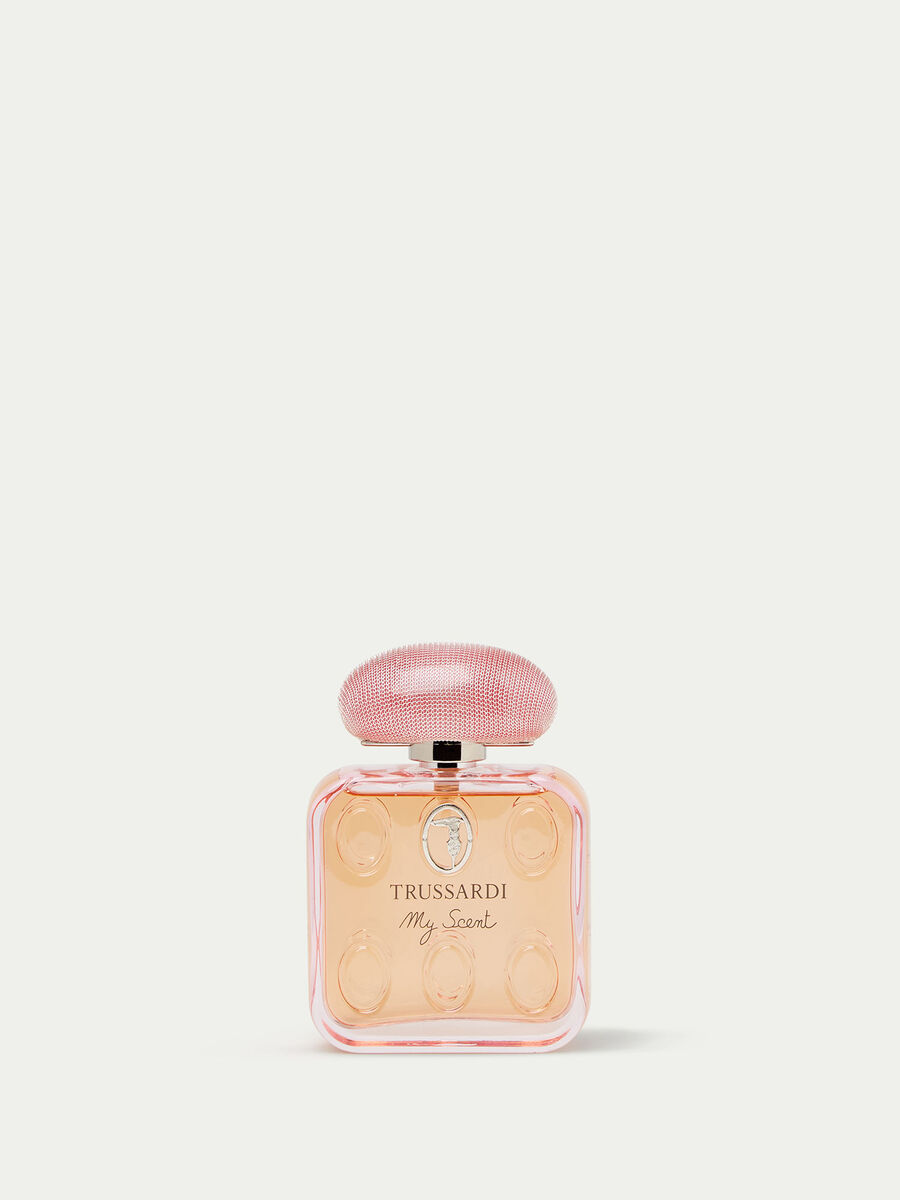Perfume Trussardi My Scent EDT 100 ml