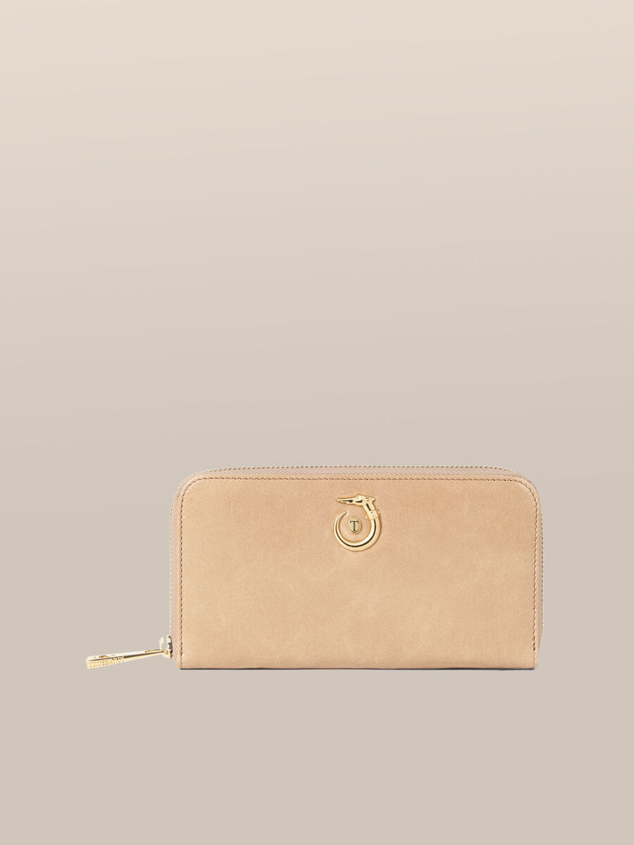 New Lovy purse in Athene leather
