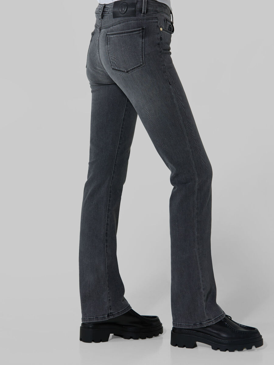 Flared Kate denim 206 jeans