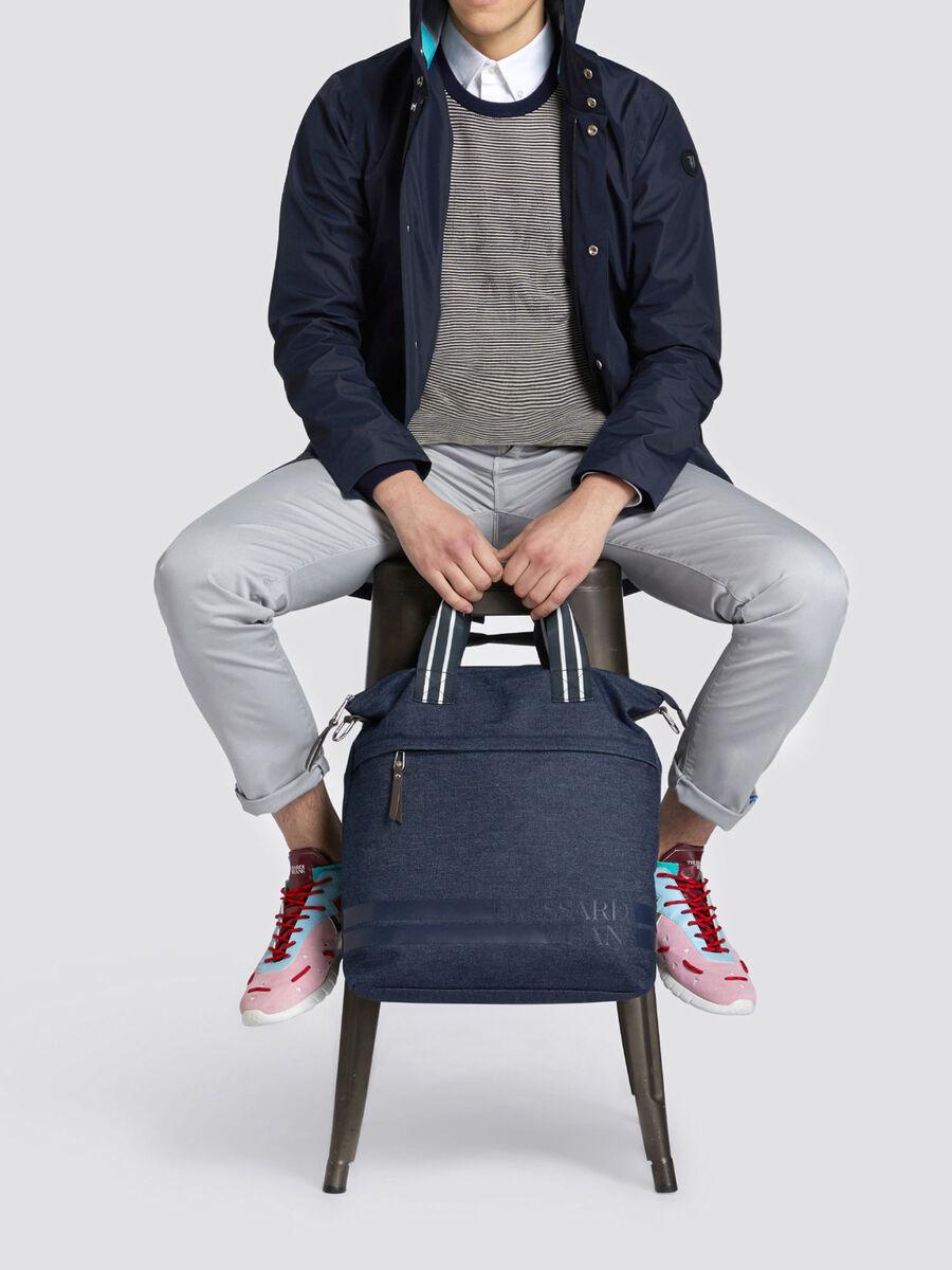 Solid colour Close Basic 370 jeans