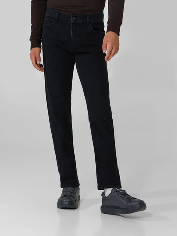 Jeans 380 Icon aus Cairo Denim