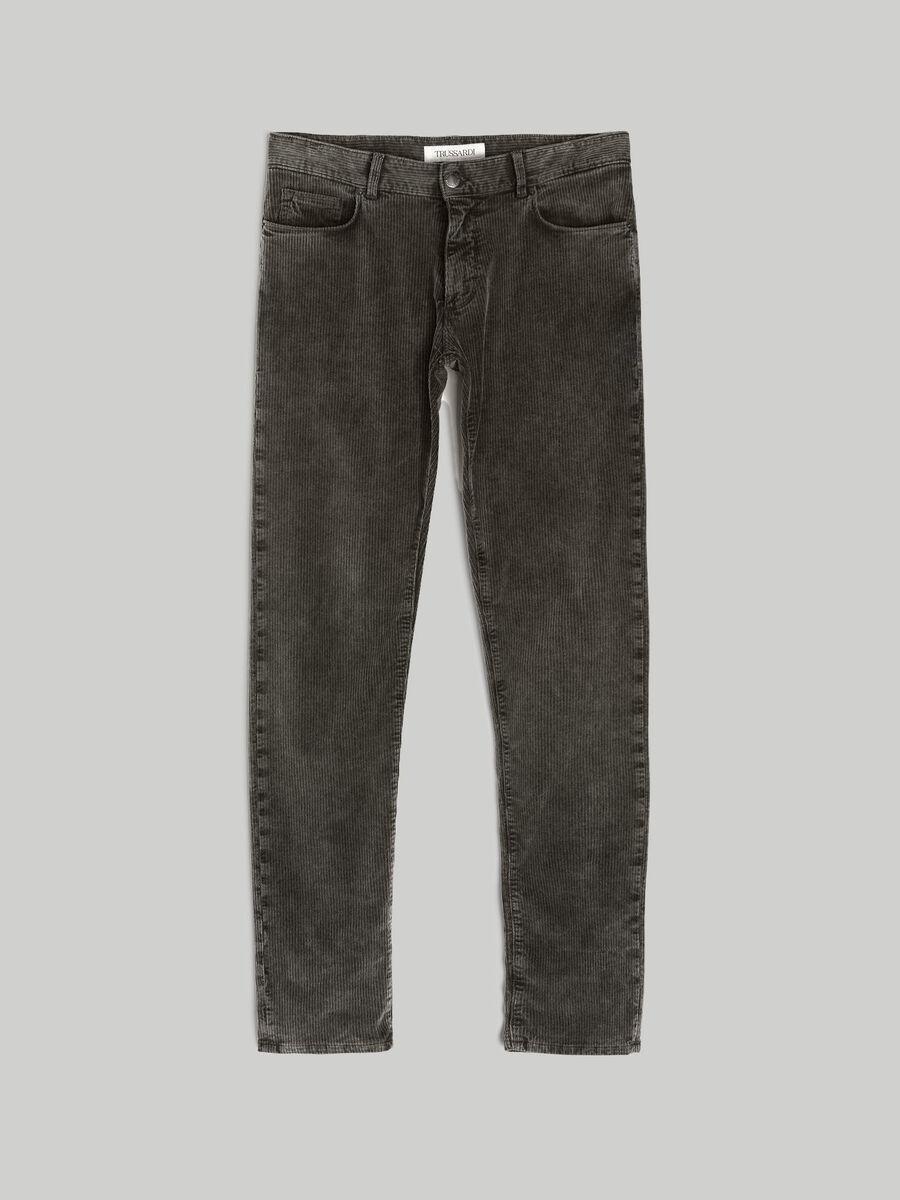 Corduroy Close 370 trousers