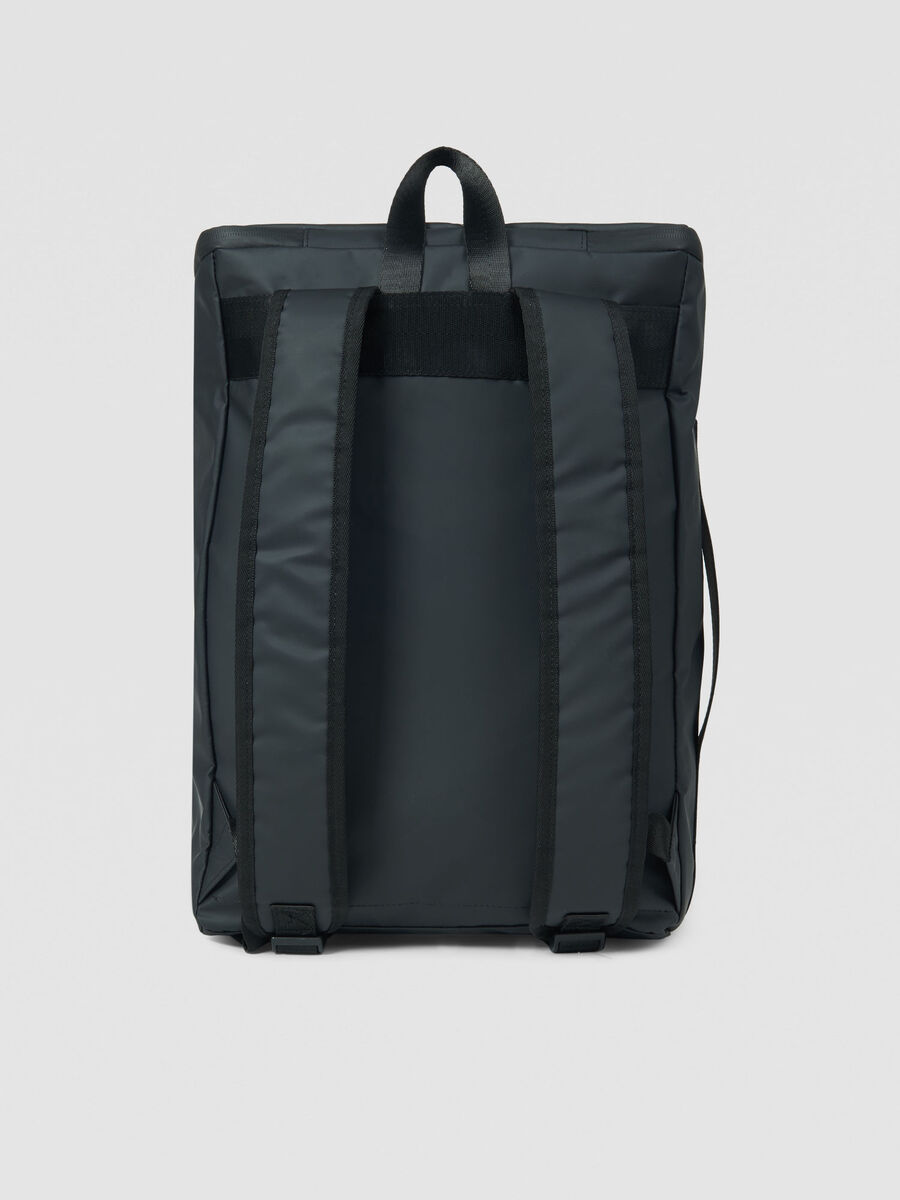 Medium PVC T-Travel backpack