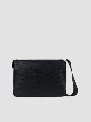 Medium Cortina messenger bag