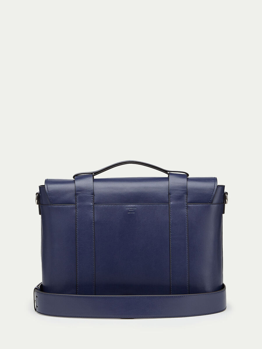 Medium Pocket briefcase