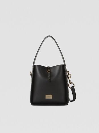 Small Dafne hobo bag