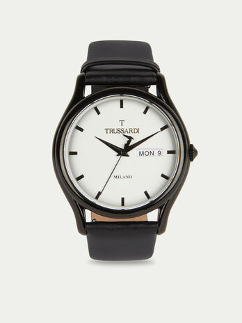 Montre T-Light a bracelet double