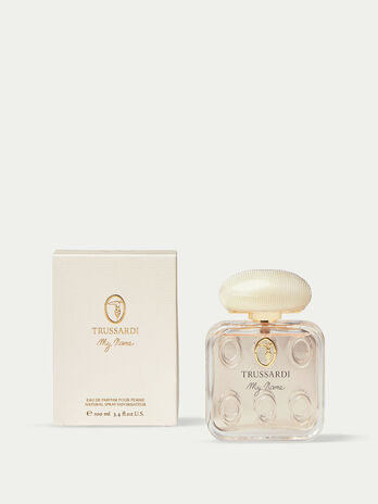 Perfume Trussardi My Name EDP 100 ml
