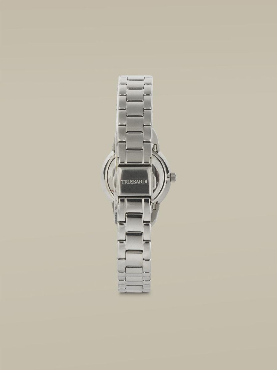 Montre T-Original 28MM a bracelet en acier