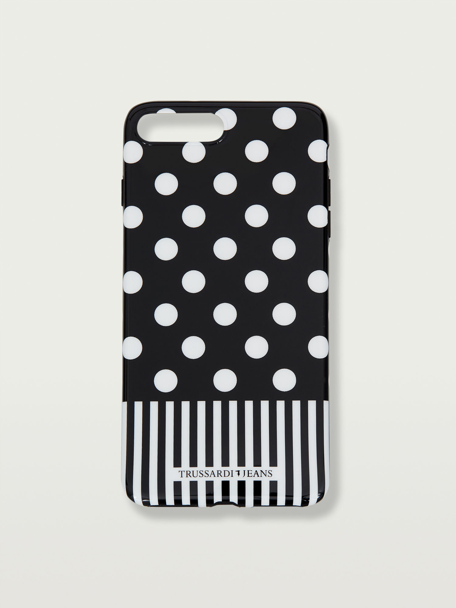 coque iphone 7 plus pois