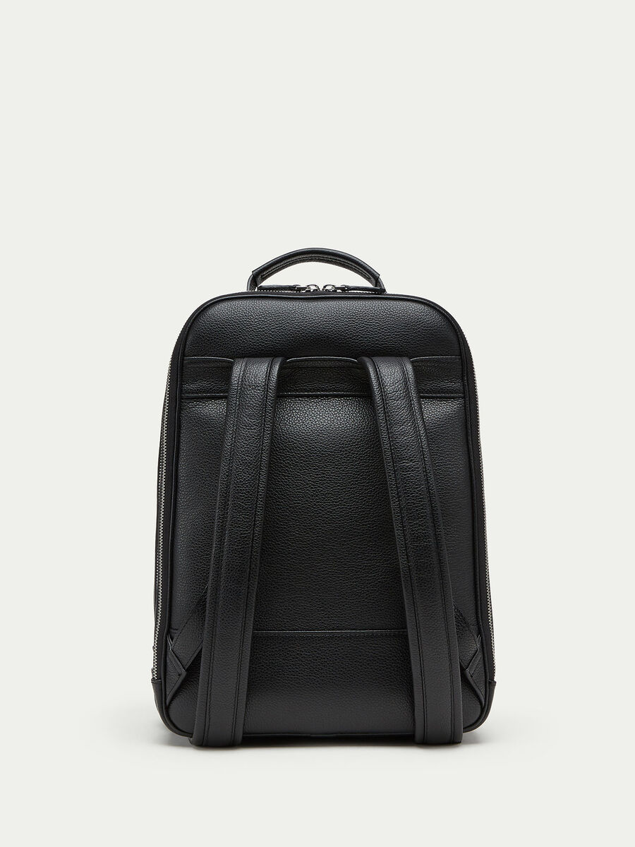 Willer calfskin backpack