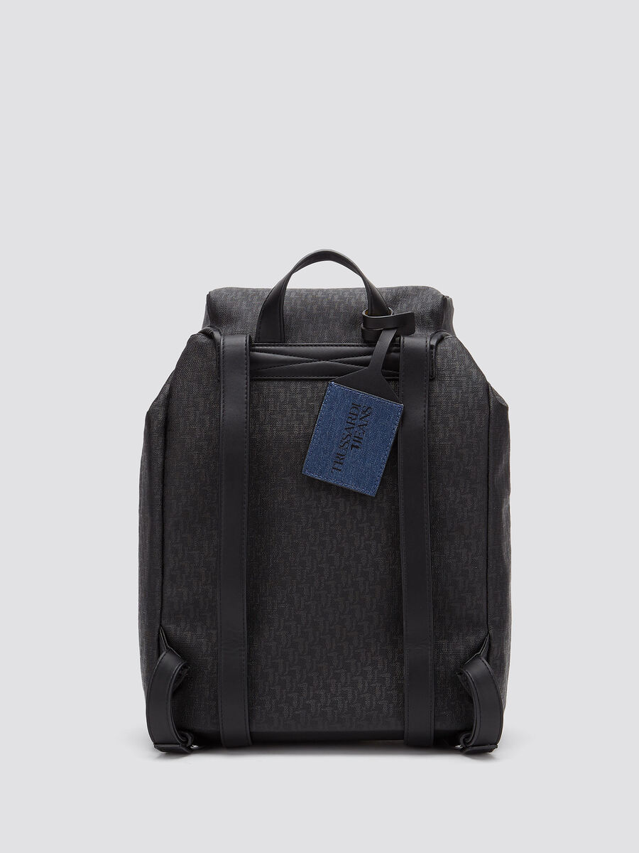 Branded Bocconi backpack