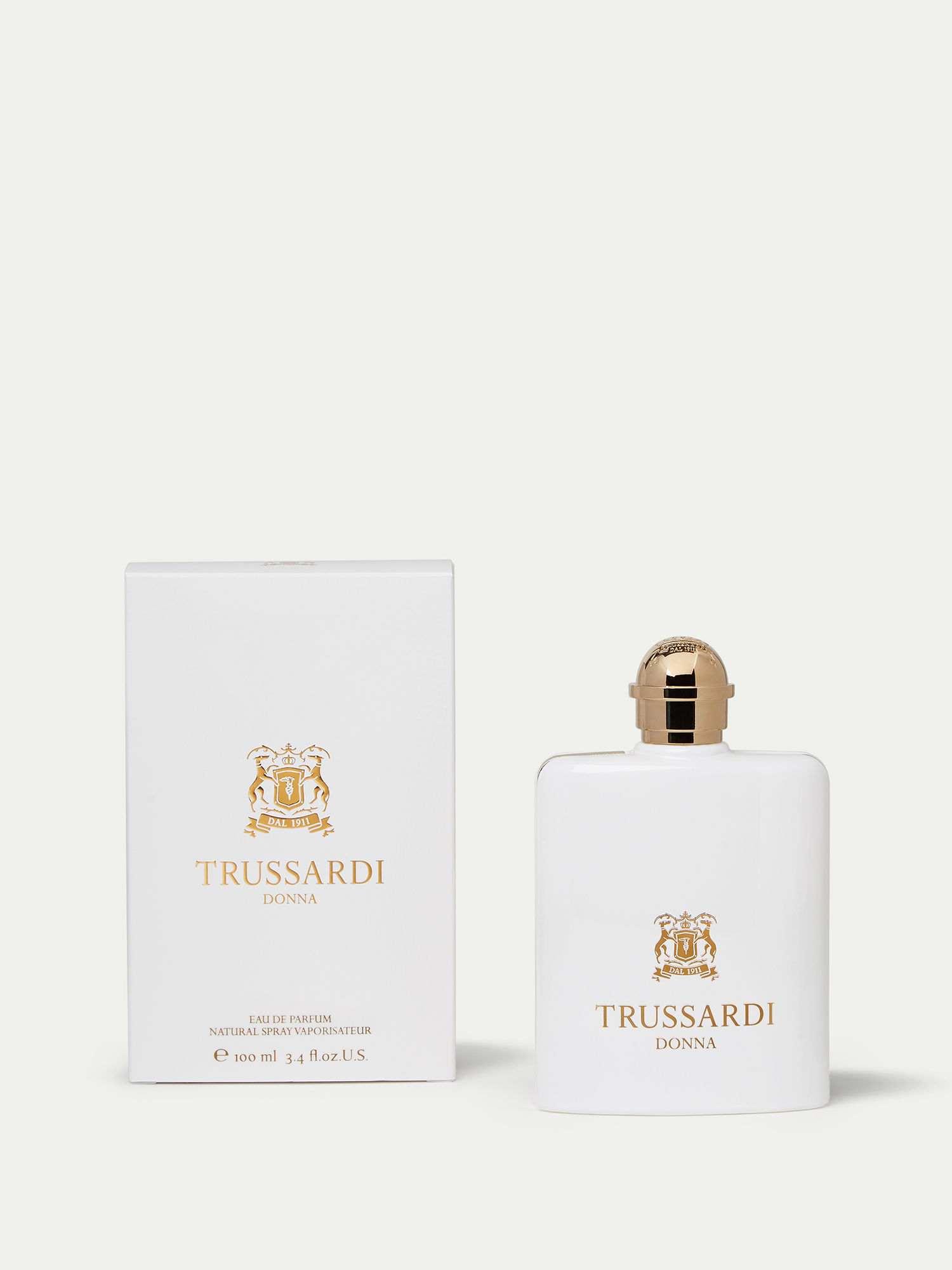 Ml Edp 100 Parfum Trussardi Donna ED29HIYbeW