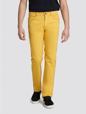 Garment dyed Icon Seasonal 380 jeans