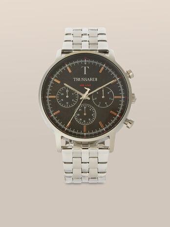 Armbanduhr T-Gentleman 43MM aus Stahl