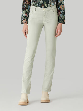 Jeans 130 classic in soft bull