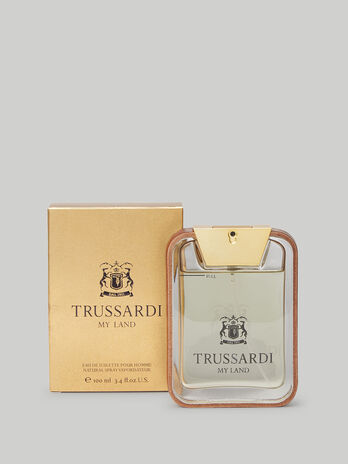 Profumo Trussardi My Land EDT 100ml