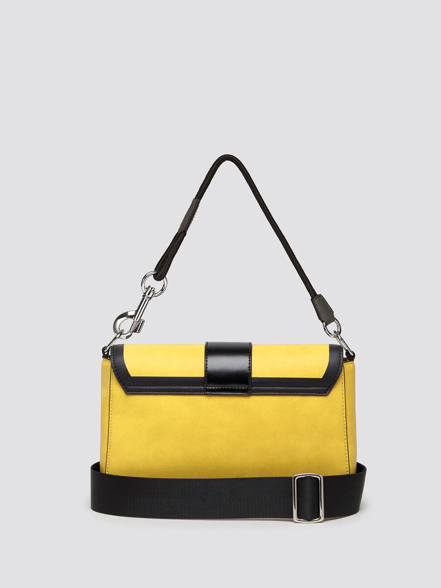Dreambox Bag bicolore large