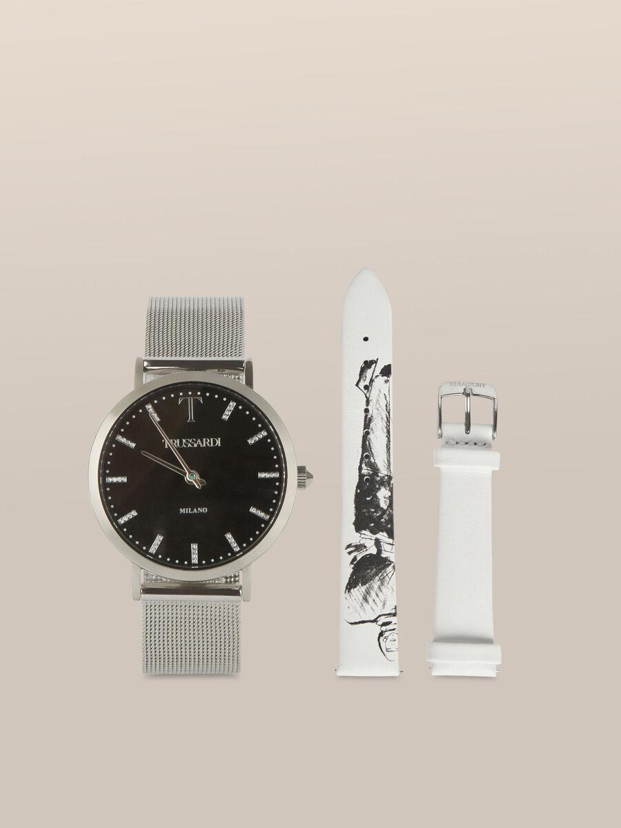 33MM T-Motif watch Special Pack