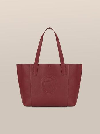 Shopper Olivia Medium aus Lordship Leder