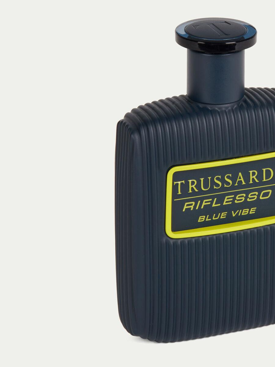 Trussardi Riflesso Blue Vibe Eau de Toilette 100 ml