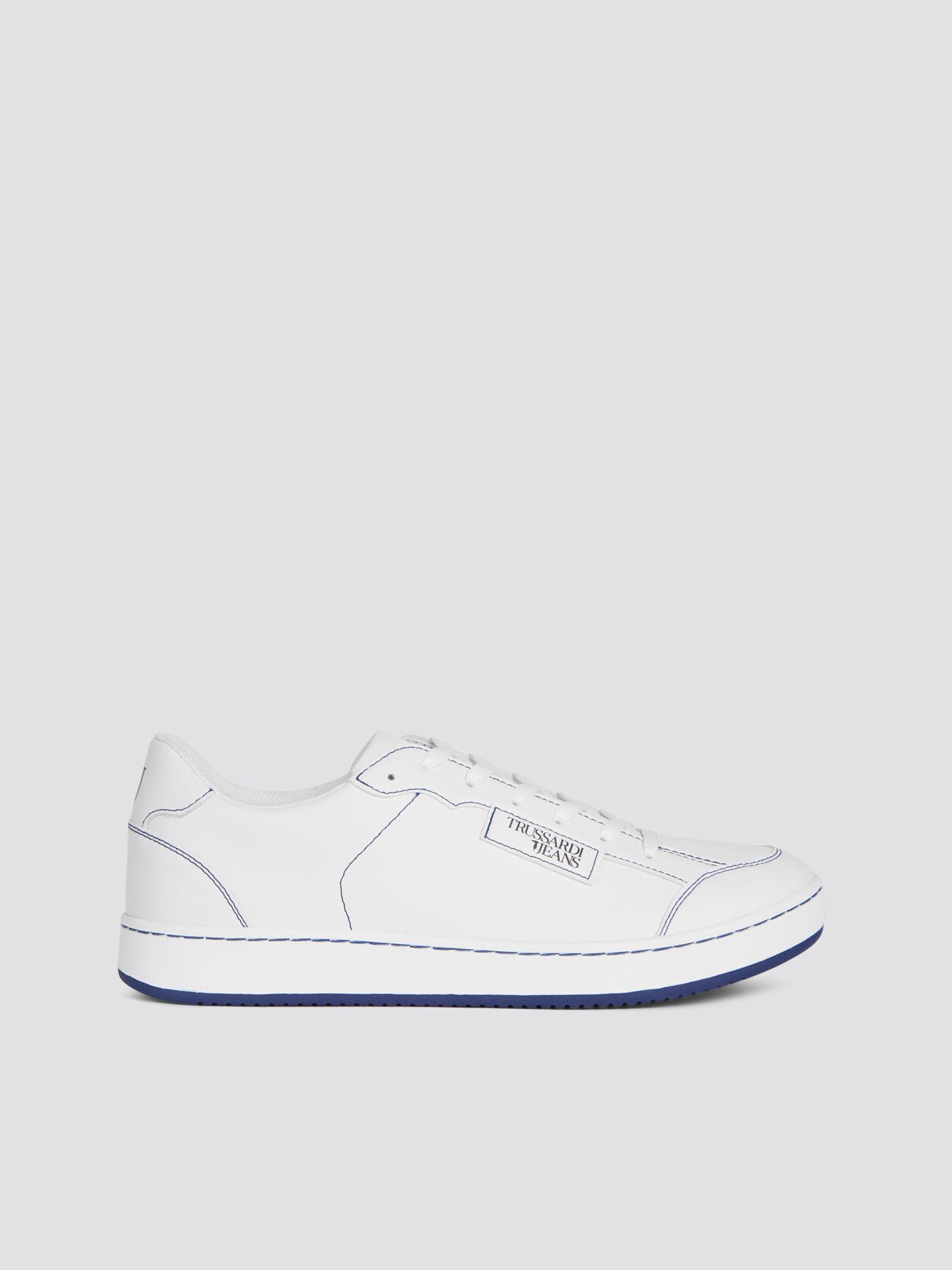 Chaussures pour hommes, rabais jusqu'à 70% | Trussardi ®